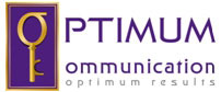 Optimum Communication - optimum results